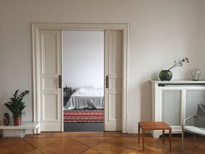 Private room for rent from 01 Apr 2019 (Hohenstaufenstraße, Berlin)