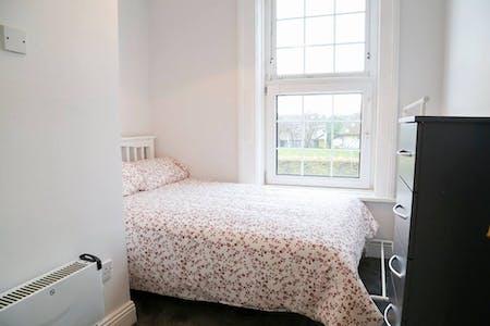 Appartement te huur vanaf 01 Feb 2020 (Whitworth Road, Dublin)