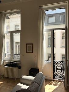 Wohnheim zur Miete von 25 Jun 2019 (Rue Hydraulique, Saint-Josse-ten-Noode)