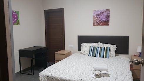 Privé kamer te huur vanaf 01 jun. 2020 (Carrer de l'Hospital, Barcelona)