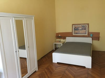 Private room for rent from 01 Oct 2019 (Weiner Leó utca, Budapest)