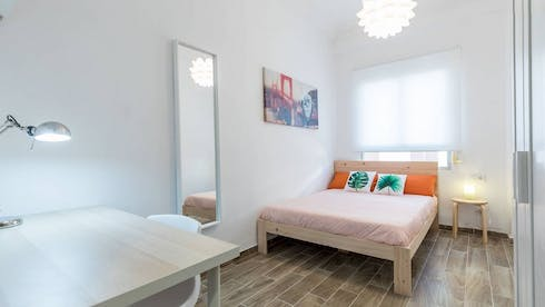 Private room for rent from 16 Jul 2019 (Calle Remonta, Valencia)