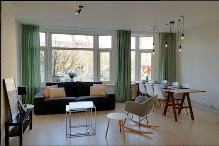 Apartment for rent from 02 Sep 2020 (Rotterdamsedijk, Schiedam)