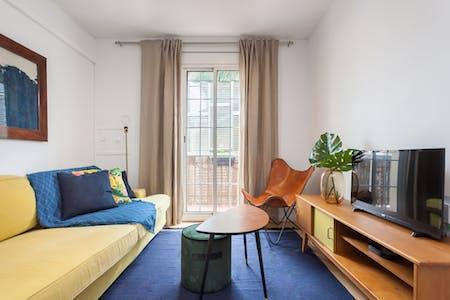 Appartamento in affitto a partire dal 16 mag 2020 (Carrer de l'Atlàntida, Barcelona)