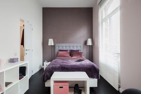 Chambre privée à partir du 01 Jan 2020 (Rue de la Linière, Saint-Gilles)