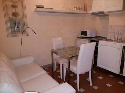 Appartamento in affitto a partire dal 18 Aug 2019 (Via della Chiesa, Florence)