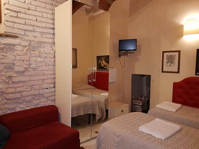 Wohnung zur Miete ab 09 Apr. 2020 (Via della Chiesa, Florence)