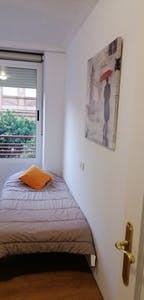 Private room for rent from 16 Jul 2019 (Calle Obispo Frutos, Murcia)