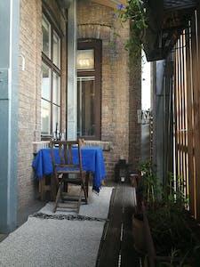 整套公寓租从22 Sep 2019 (Margaretenstraße, Vienna)
