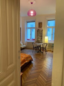 Private room for rent from 01 Dec 2019 (Löwengasse, Vienna)