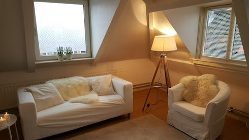 Apartment for rent from 01 Sep 2019 (Benthuizerstraat, Rotterdam)