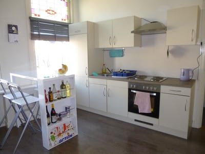 Apartment for rent from 02 Sep 2020 (Benthuizerstraat, Rotterdam)