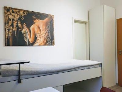 Private room for rent from 27 Jan 2020 (Ernst-Mehlich-Straße, Dortmund)