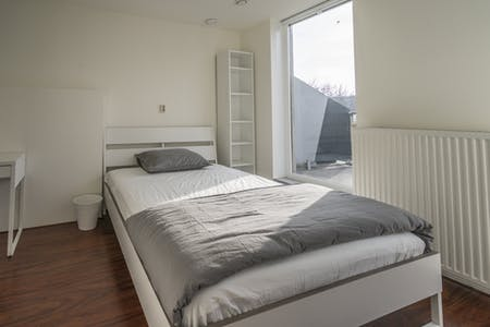 WG-Zimmer zur Miete ab 01 Mai 2020 (Bijlmerdreef, Amsterdam)