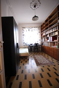 Private room for rent from 24 Jun 2019 (Largo Valgioie, Turin)