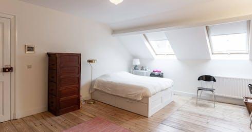 Chambre privée à partir du 16 Jun 2020 (Rue du Marteau, Saint-Josse-ten-Noode)