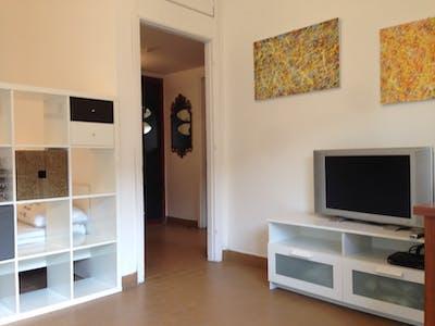 Apartamento de alquiler desde 01 ene. 2020 (Via Paul Valery, Milan)