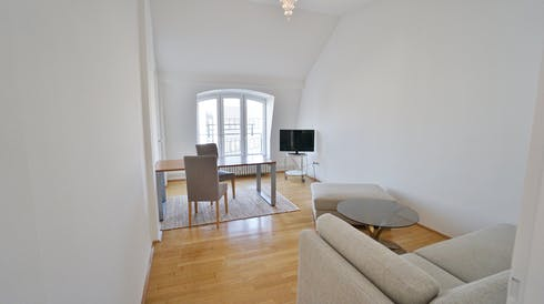 Apartment for rent from 01 Mar 2020 (Riehlstraße, Berlin)