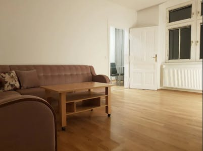 Private room for rent from 30 Jun 2019 (Missindorfstraße, Vienna)