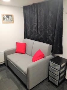 Apartment for rent from 30 Sep 2019 (Medvedova cesta, Ljubljana)