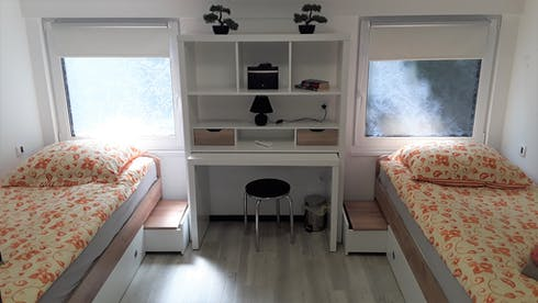 Wohnung zur Miete ab 29 Sep. 2020 (Medvedova cesta, Ljubljana)