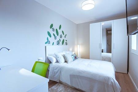 WG-Zimmer zur Miete von 30 Jan 2020 (Carrer del Miracle, Barcelona)