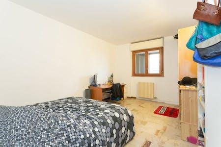 Habitación privada de alquiler desde 01 ago. 2019 (Via Nicola Romeo, Milano)