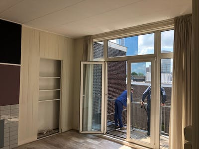 Private room for rent from 01 Apr 2019 (Schiekade, Rotterdam)