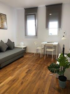 Wohnung zur Miete ab 06 Mai 2020 (Calle de Blasco de Garay, Madrid)