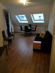 WG-Zimmer zur Miete ab 01 Nov. 2020 (Tabakvest, Antwerpen)