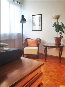 Private room for rent from 04 Apr 2019 (Praterstraße, Vienna)
