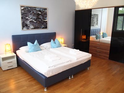Appartement te huur vanaf 13 jan. 2022 (Nordbahnstraße, Vienna)