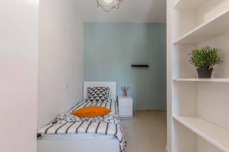 Chambre privée à partir du 01 sept. 2019 (Via di Gagno, Pisa)