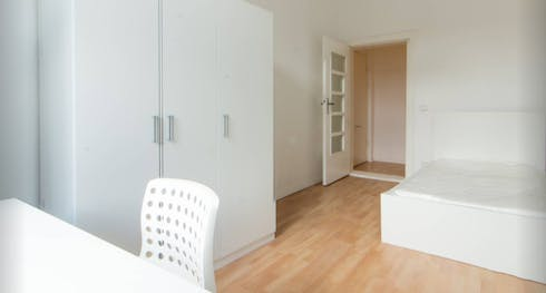 Private room for rent from 01 Aug 2019 (Rheinstraße, Berlin)