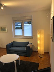 Apartment for rent from 01 Mar 2020 (Grillostraße, Berlin)