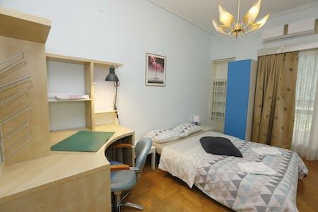 Wohnung zur Miete von 02 Sep. 2019 (Marni, Athens)