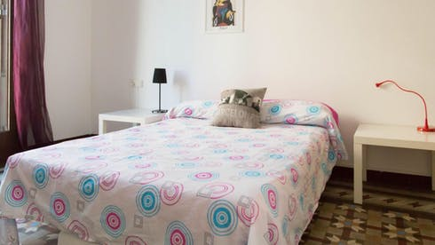 Private room for rent from 15 Jan 2020 (Carrer d'Aragó, Barcelona)