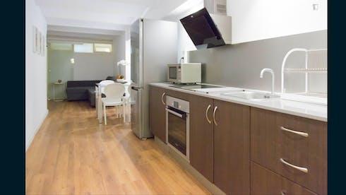 Appartement à partir du 01 sept. 2020 (Carrer de Lincoln, Barcelona)