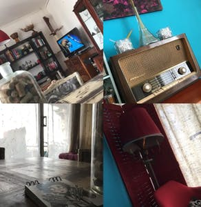 Private room for rent from 21 Sep 2019 (Calle Condell, Valparaíso)