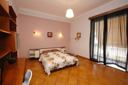 Private room for rent from 01 Mar 2020 (3is Septemvriou, Athens)