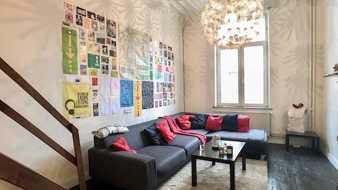 Apartments mieten in Brüssel, Königreich Belgien | HousingAnywhere