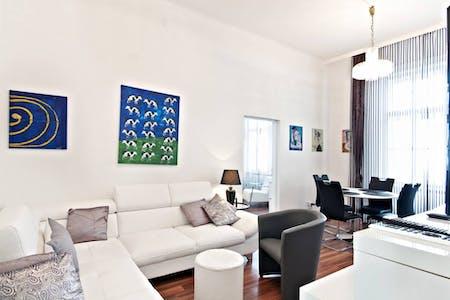 Apartment for rent from 20 Jun 2019 (Concordiaplatz, Vienna)
