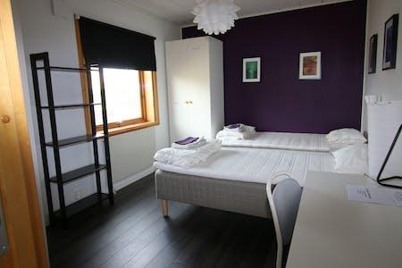 Private room for rent from 08 Sep 2019 (Åkervägen, Fullersta)