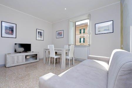 Apartment for rent from 21 May 2019 (Via delle Fornaci, Rome)