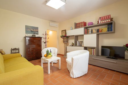 Apartment for rent from 01 Feb 2020 (Via dei Macci, Florence)