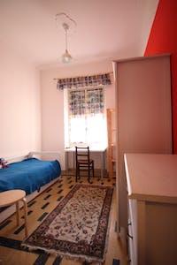 Privé kamer te huur vanaf 01 Oct 2020 (Largo Valgioie, Turin)