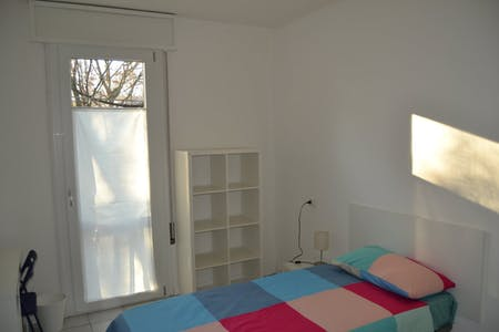 Private room for rent from 01 Aug 2019 (Via San Pio X, Padova)