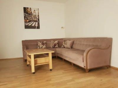 Apartment for rent from 30 Jun 2019 (Missindorfstraße, Vienna)