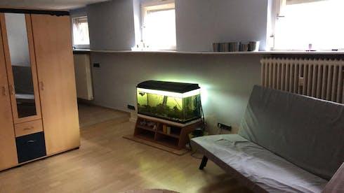Apartamento de alquiler desde 18 abr. 2019 (Wilhelmstraße, Berlin)