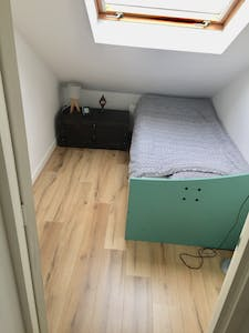 Private room for rent from 01 Feb 2020 (Media Park Blvd, Hilversum)